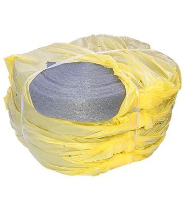 Lana acciaio grana fine in bobina 4x2,5kg