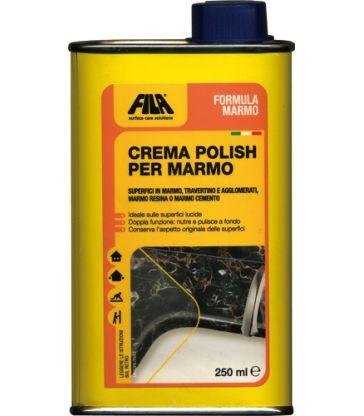 Polish formula marmo ml.250 fila