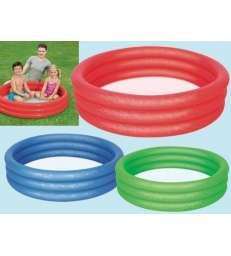 Piscine gonfiabili 3 anelli BestWay 51025 -
