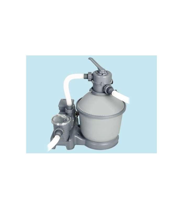 Pompe Filtro Sabbia Per Piscine Bestway 58400 Bricolage E Fai Da Te Ferramenta A Terlizzi Bricommerce It