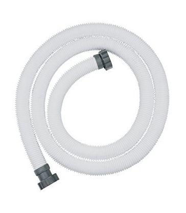 Tubi ricambio O 38 mm. per pompe filtri sabbia per piscine BestWay 58368 -
