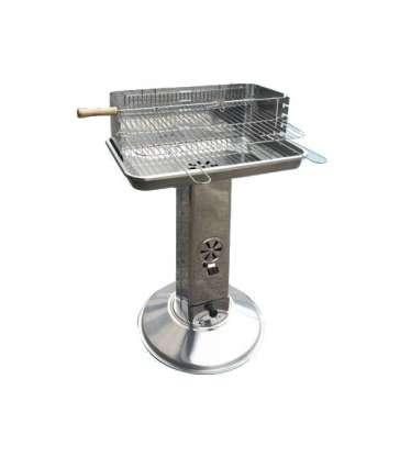 Barbecue El Gaucho Arizona Inox -