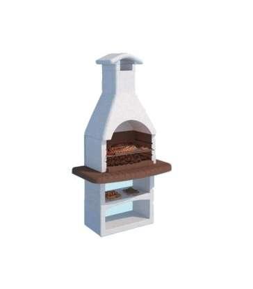 Barbecue Beton Fuoco -