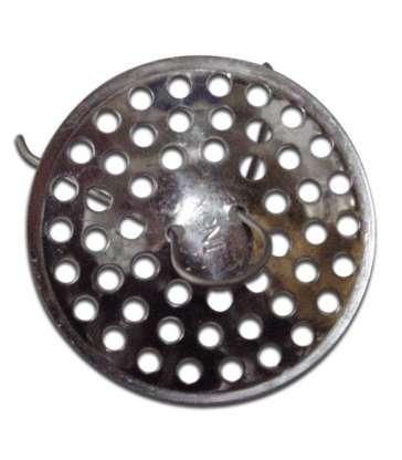 Filtro lavello inox Ø 60 mm 5 pz